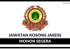 Jabatan Kehakiman Syariah Selangor (JAKESS)