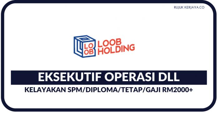 Loob Holding