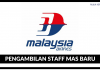 Malaysian Airline System Berhad (MAS)