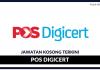 Pos Digicert