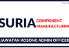 Suria Component Manufacturing (M) Sdn Bhd