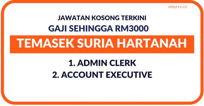 Temasek Suria Hartanah Sdn Bhd