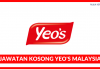 YEO'S Malaysia