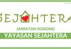 Yayasan Sejahtera