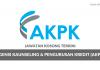 Agensi Kaunseling & Pengurusan Kredit (AKPK)