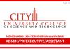 City Universit