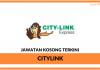 Citylink Express ~ Pelbagai Kekosongan Jawatan