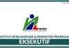 Eksekutif Institut Keselamatan dan Kesihatan Pekerjaan Negara (NIOSH)