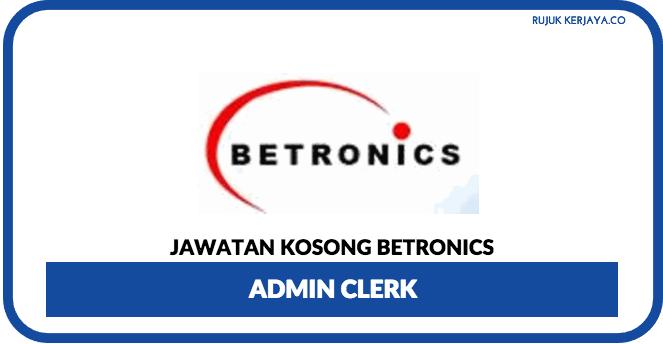 Betronics (M) Sdn Bhd