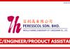 Peresscol Sdn Bhd