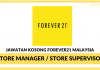 Forever21 Malaysia
