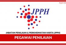 Jabatan Penilaian & Perkhidmatan Harta (JPPH)