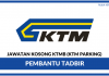 KTMB (KTM Parking)