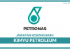 Sales Assistant di Kimyu Petroleum
