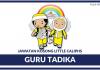 Little Caliphs ~ Guru Tadika Ambilan Segera