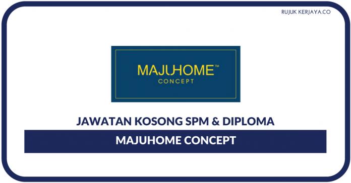 MajuHome Concept