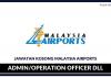Malaysia Airports Holdings Berhad (MAHB)