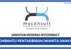 Myconsult Sdn Bhd