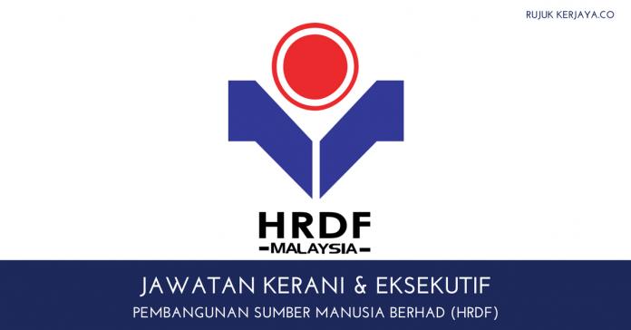 Pembangunan Sumber Manusia Berhad (HRDF) (4)