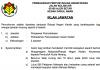 Perbadanan Perpustakaan Awam Kedah ~ Pengawas Perpustakawan