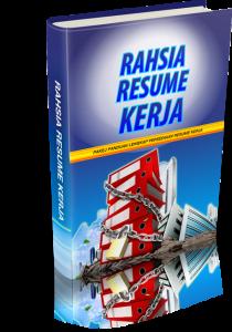 Rahsia Resume Kerja