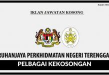 Suruhanjaya Perkhidmatan Awam Negeri Terengganu