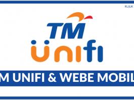 TM UniFi & Webe Mobile