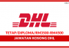 DHL Asia Pacific