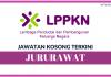 Jururawat LPPKN (Lembaga Penduduk & Pembangunan Keluarga)
