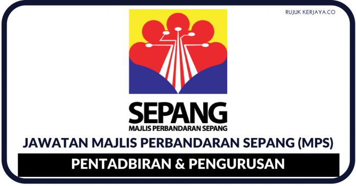 Majlis Perbandaran Sepang (MPS)
