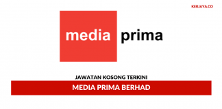Media Prima Berhad