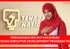 Young Executive Development Program TNB