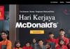 Hari Kerjaya McDonalds ~ Lebih 2000 Jawatan Kosong Ditawarkan