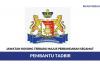 Majlis Daerah Segamat ~ Pembantu Tadbir