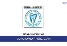 Klinik Pergigian Ideal SMile ~ Jururawat Pergigian