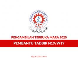 Majlis Amanah Rakyat (MARA) (3)