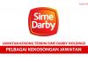 Sime Darby Holdings ~ Pelbagai Kekosongan Jawatan