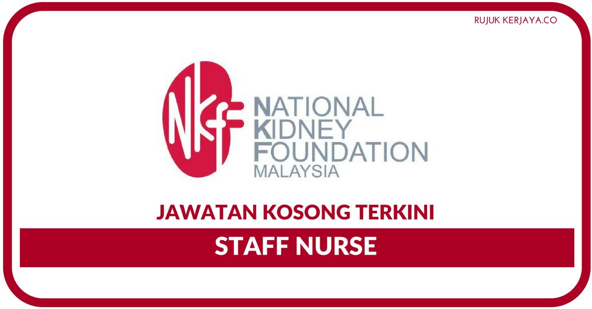 Jawatan Kosong Terkini Yayasan Buah Pinggang Kebangsaan Malaysia Nkf Kerja Kosong Kerajaan Swasta