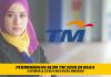 Permohonan SL1M Telekom Malaysia (TM) ~ Ambilan Seluruh Negara Ambilan 2018