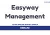 Kerani Di Easyway Management