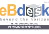 Pembantu Penyelidik di EBdesk Malaysia