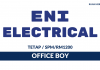 Eni Electrical ~ Office Boy