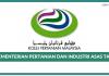 Kolej Pertanian Malaysia (Kementerian Pertanian dan Industri Asas Tani MOA)
