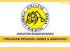 Lembaga Juruukur Bahan Malaysia