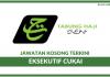 Lembaga Tabung Haji (TH) - Kekosongan Eksekutif Cukai