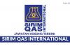 Permohonan Jawatan Kosong SIRIM QAS International Di Buka