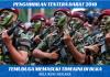 Permohonan & Pengambilan Tentera Darat Malaysia (TDM) Di Buka