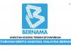 Pertubuhan Berita Nasional Malaysia (BERNAMA)