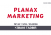 Planax Marketing ~ Kerani Tadbir