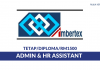 Admin & HR Assistant Di Ambertex